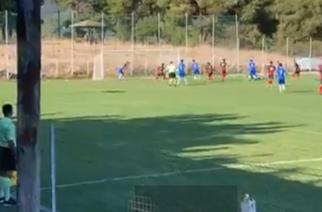 Γ' εθνική: Καλή εμφάνιση στην πρεμιέρα για την F.C. Αλεξανδρούπολης και άδικη ήττα 2-1 (ΒΙΝΤΕΟ)
