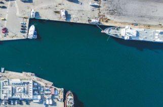 «Παγώνει» το σχέδιο ιδιωτικοποίησης του λιμανιού της Αλεξανδρούπολης