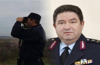 Συναντήθηκαν με τον Αρχηγό της ΕΛ.ΑΣ, έθεσαν αιτήματα και έκαναν προτάσεις οι Συνοριοφύλακες του Έβρου