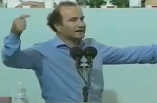ΒΙΝΤΕΟ: Όταν ο Μιχάλης Χαραλαμπίδης το 1996 προειδοποιούσε και πρότεινε λύσεις για το «Τουρκικό πρόβλημα»