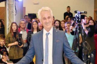 Νέος Πρόεδρος της ΔΙΑΑΜΑΘ ο δήμαρχος Ξάνθης Μανώλης Τσέπελης αντί του Μαμσάκου