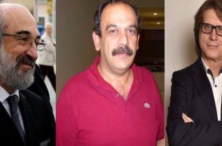 Αλεξανδρούπολη: Ξεκάθαρη η σύμπλευση Λαμπάκη, Δευτεραίου, Λαζόπουλου, Μιχαηλίδη – Ζήτησαν μαζί νέα συνεδρίαση