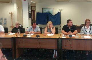 Ορεστιάδα: Απέσυρε το θέμα του ηλεκτροφωτισμού ο δήμαρχος, λόγω των αντιδράσεων της αντιπολίτευσης με επικεφαλής την Γκουγκουσκίδου