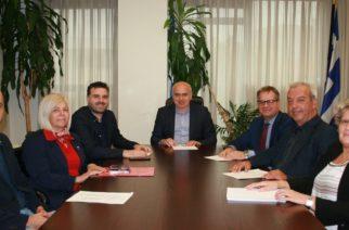 Δίνει 5,4 εκατ. ευρώ η Περιφέρεια για τουριστική προβολή της Ανατολικής Μακεδονίας και Θράκης