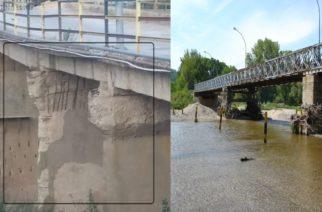 Τοψίδης: Έκανε επερώτηση για τη γέφυρα Κομψάτου – Με τις γέφυρες Διδυμοτείχου, Μικρού Δερείου θα ασχοληθεί;