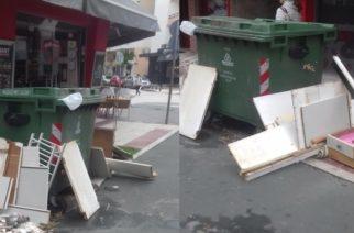 Δήμος Αλεξανδρούπολης: Η προσπάθεια για καθαρό δήμο θα συνεχιστεί αμείωτη. Πρόστιμα σε όσους δεν συμμορφώνονται
