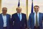 Σουφλί: Συναντήσεις του δημάρχου Παναγιώτη Καλακίκου με κορυφαίους υπουργούς, παρουσία του βουλευτή Χρήστου Δερμεντζόπουλου