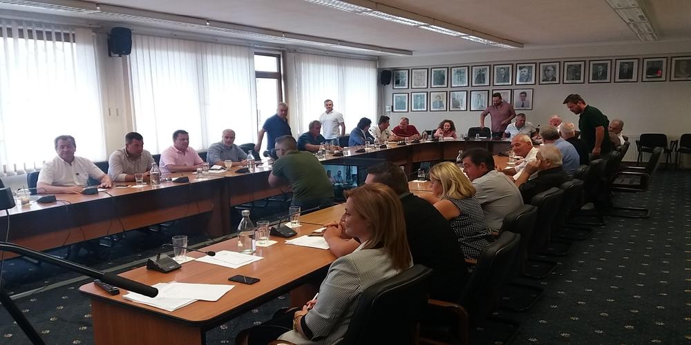 Ορεστιάδα: Εκλέγει διοικήσεις σε ΔΗ.Κ.ΕΠ.Α.Ο, Κ.Κ.Π.Α.Α.Δ.Ο και εκπροσώπους στην ΠΕΔ το δημοτικό συμβούλιο