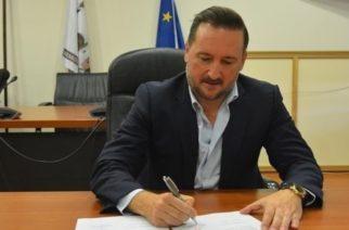 Σε διεθνές forum στις Βρυξέλλες κατά των εξορύξεων χρυσού, θα μιλήσει ο δήμαρχος Αλεξανδρούπολης Γιάννης Ζαμπούκης