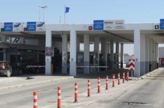 Σημαντική αύξηση στις οδικές αφίξεις Βούλγαρων και Τούρκων τουριστών τον Αύγουστο