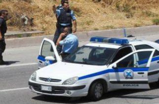 Έβρος: Έκλεψε αυτοκίνητο στην Αθήνα, έβαλε πλαστές πινακίδες, αλλά τον συνέλαβαν στο… Σουφλί
