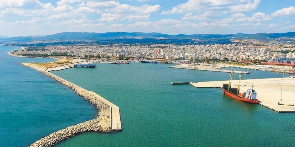 Αλεξανδρούπολη: Δυνατός «παίκτης» στον χάρτη της ενέργειας