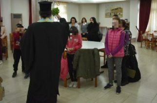 Δήμος Αλεξανδρούπολης: Με αγιασμό ξεκίνησε το Κοινωνικό Εργαστήρι Μελέτης στην Λέσχη Αξιωματικών