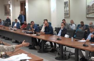 Αλεξανδρούπολη: Χαμός στο δημοτικό συμβούλιο όταν ο Αντιδήμαρχος Γ.Κυζιρίδης… ξεγύμνωσε την υποκρισία Λαμπάκη – Όσα έγιναν