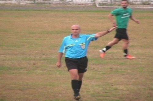Καταγγελία με πολύ βαριές κατηγορίες της Δόξας Ορεστιάδας κατά του διαιτητή… Σκίνδρη!!!