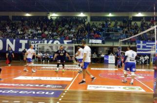 Με τον Εθνικό Αλεξανδρούπολης αποφασίστηκε να ξεκινήσει το φετινό πρωτάθλημα της Volley League