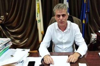 Μαυρίδης: Θα φτιάξω το πρώτο δημοτικό υδροηλεκτρικό φράγμα στον Κυπρίνο