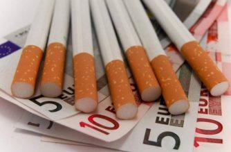 Αλεξανδρούπολη: Συνέλαβαν 63χρονη που είχε στο σπίτι της λαθραία τσιγάρα
