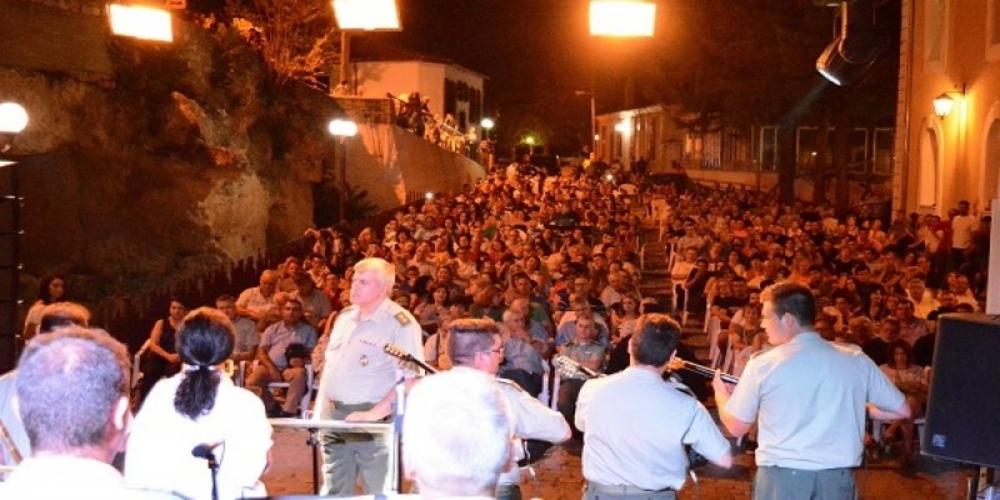 Μουσικές εκδηλώσεις και έκθεση φωτογραφίας από την 16η Μεραρχία Πεζικού σε Διδυμότειχο, Ορεστιάδα