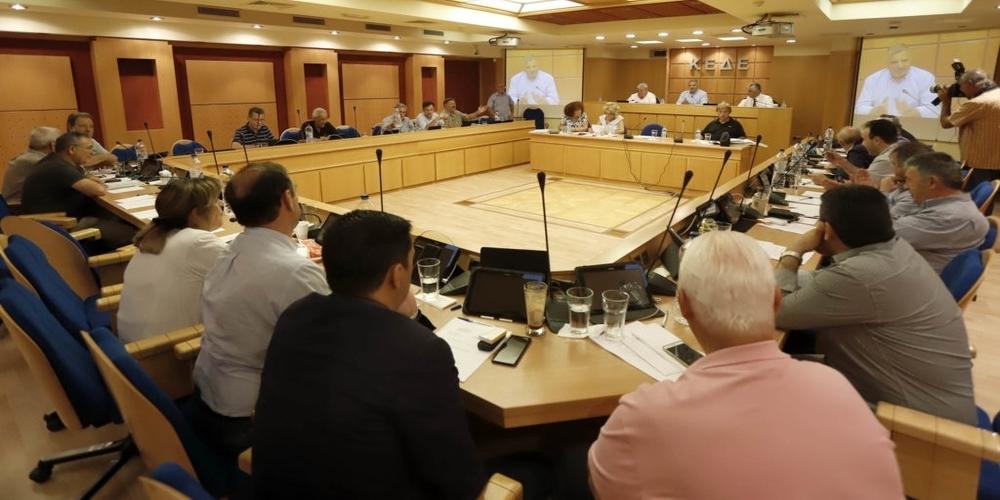 Τι αλλάζει στις εκλογές της ΠΕΔ με το χθεσινό Προεδρικό Διάταγμα (έγγραφα)