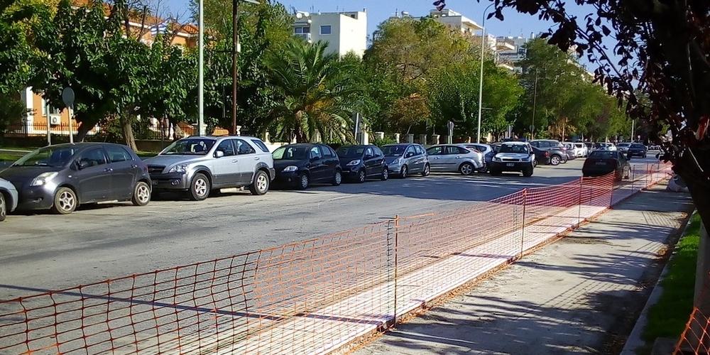 Παραλιακή Αλεξανδρούπολης: Το διαγώνιο παρκάρισμα στα δικαστήρια και η λύση που μπορεί να δοθεί