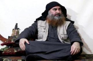 Νεκρός ο αρχηγός του ISIS Aλ Μπαγκντάντι με συνεργασία Αμερικανών-Κούρδων – Τραμπ: Πέθανε σαν σκυλί