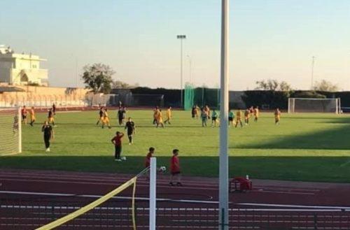Γ' εθνική: Επιτέλους, πρώτη νίκη για την Ένωση Αλεξανδρούπολης, 1-0 την Δόξα Θεολόγου