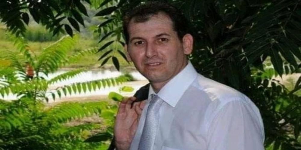 """Ορεστιάδα: Θλίψη για τον Θεόδωρο Ραχμανίδη που """"έφυγε"""" πρόωρα απ' την ζωή"""