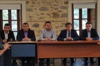 Σαμοθράκη: Τα μέτρα για την τουριστική της ανάπτυξη που ανακοίνωσε ο υπουργός Χάρης Θεοχάρης