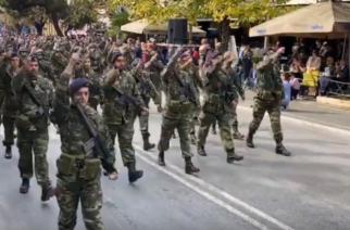 Αλεξανδρούπολη: Ο λαμπρός εορτασμός και η παρέλαση για την 28η Οκτωβρίου (ΒΙΝΤΕΟ+φωτό)