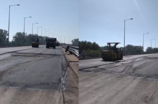 Διδυμότειχο: Ο δήμαρχος Ρωμύλος Χατζηγιάννογλου ευχαριστεί Περιφέρεια και Πέτροβιτς για την παράδοση του δρόμου
