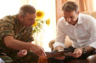 Στην Σαμοθράκη αναμένεται να βρεθεί την Παρασκευή ο Πρωθυπουργός Κυριάκος Μητσοτάκης
