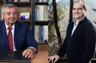 Διδυμότειχο: Όλοι οι διάλογοι Χατζηγιάννογλου-Τοκαμάνη, μετά την καταγγελία για ορισμό διοικητικού στελέχους στην ΔΕΥΑΔ