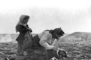 """Οι ΗΠΑ αναγνώρισαν την Γενοκτονία των Αρμενίων – """"Σκούζει"""" η Τουρκία που κατέσφαξε 1,5 εκατ. Αρμένιους"""