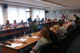 Ορεστιάδα: Συνεδριάζει το δημοτικό συμβούλιο για νέα διοίκηση στην ΔΕΥΑΟ και Επιτροπές Πρωτοβάθμιας-Δευτεροβάθμιας Εκπαίδευσης
