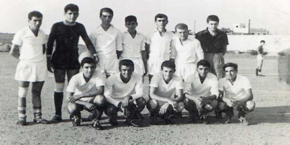 Νικήτας Παπαπαντελής: Το ποδόσφαιρο που δε θα ξεχάσω σε μια άλλη Αλεξανδρούπολη