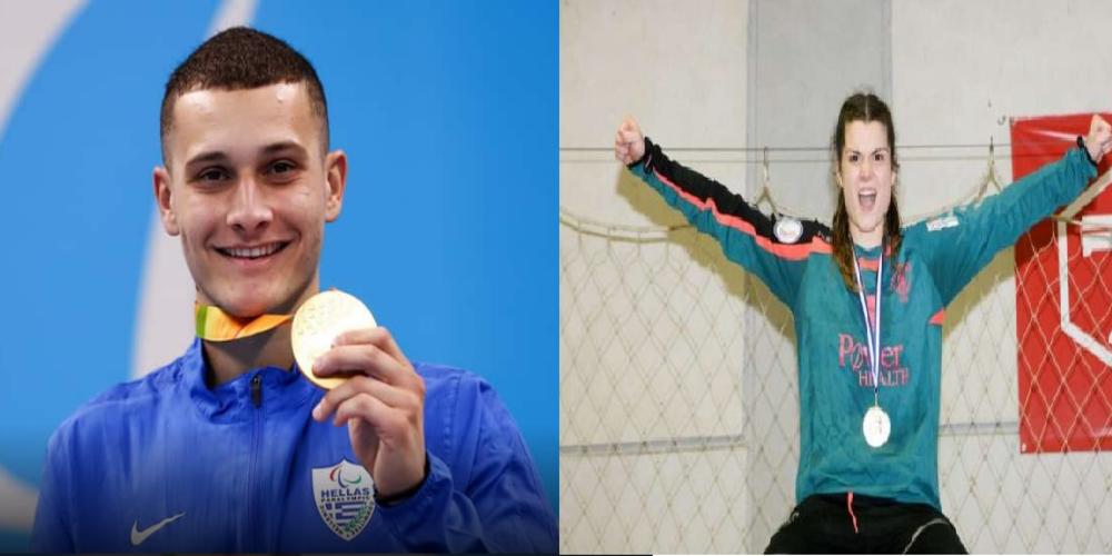ΠΣΑΤ: Τέσσερις Εβρίτες, υποψήφιοι για κορυφαίοι το 2019 στον ελληνικό αθλητισμό