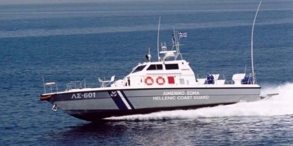 Αλεξανδρούπολη: Άλλους 40 λαθρομετανάστες εντόπισε και διέσωσε το Λιμενικό