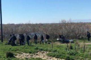 Έβρος: Κάθειρξη 702 (!) χρόνια σε δύο συνοριοφύλακες, για μεταφορά λαθρομεταναστών