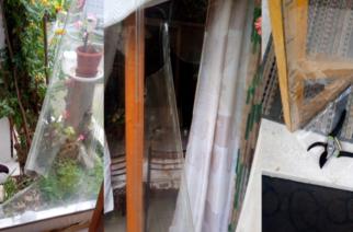 Διέρρηξαν σπίτι στο Ορμένιο, με την ηλικιωμένη ιδιοκτήτρια να είναι μέσα