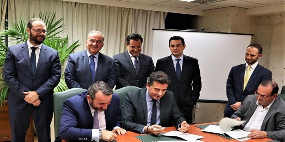 Υπογράφηκε η εκμίσθωση των εργοστασίων Ζάχαρης σε Πλατύ, Σέρρες – Κλειστό παραμένει της Ορεστιάδας