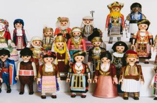 Τα playmogreek με παραδοσιακές φορεσιές έρχονται στην Ορεστιάδα
