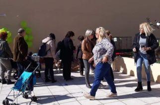 Αλεξανδρούπολη: Μεγάλη προσέλευση και συμμετοχή των πολιτών, στην 1η Γιορτή Υιοθεσίας Αδέσποτων Σκύλων (ΒΙΝΤΕΟ)