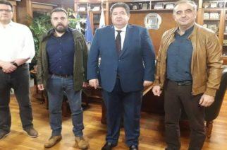 Έρχονται καινούργια περιπολικά στην Ορεστιάδα – Τι συζήτησαν με τον Αρχηγό της ΕΛ.ΑΣ οι συνδικαλιστές