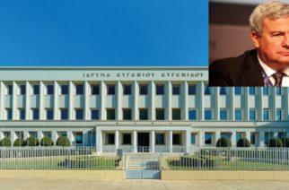 Ορεστιάδα: Επίτιμος δημότης της πόλης θα ανακηρυχθεί ο Πρόεδρος του Ιδρύματος Ευγενίδου