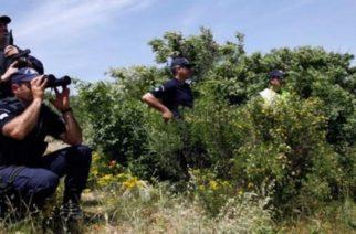 Διαφωνεί κάθετα με την πρόσληψη 400 Συνοριακών Φυλάκων μέσω ΑΣΕΠ, η Ένωση Αστυνομικών Αλεξανδρούπολης