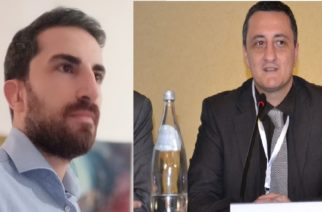 Πρωτιές Γραμμενίδη, Τερζή στις εκλογές του Φαρμακευτικού Συλλόγου Έβρου