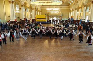 Ο Θρακιώτικος Σύλλογος Lüdenscheid συμμετείχε στο Διαπολιτισμικό Οικογενειακό Φεστιβάλ της γερμανικής πόλης (video)