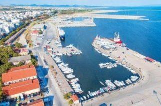 Αμερικανοί ενδιαφέρονται να συνδέσουν σιδηροδρομικά Αλεξανδρούπολη με Μαύρη Θάλασσα