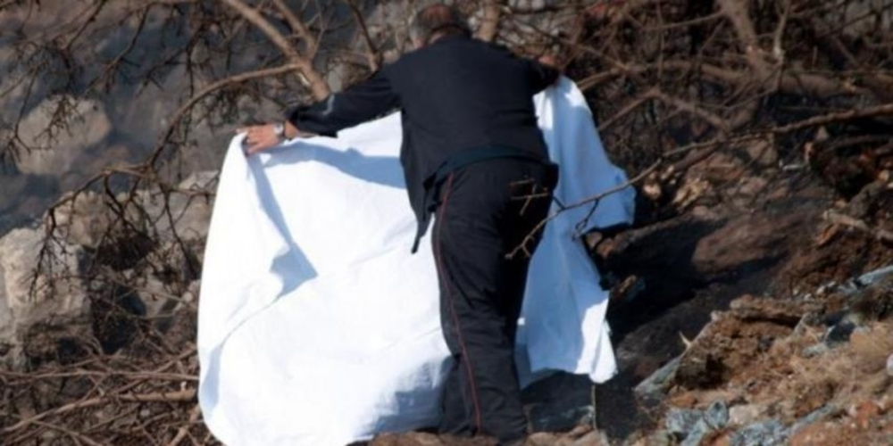 Έβρος: Νεκρός βρέθηκε νεαρός άνδρας σε ορεινή περιοχή του Σουφλίου